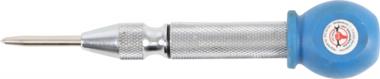 Punzone centrale automatico, 120 mm