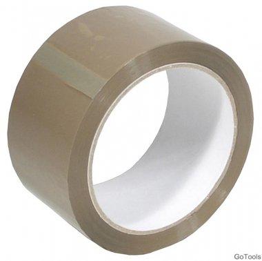 Rotolo di nastro da imballaggio, 50 mm x 50 m