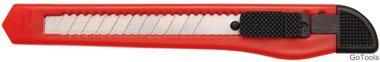 Stanleymes coltello da taglio, 9 mm di plastica