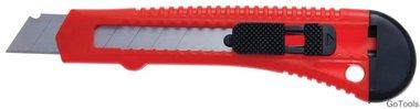 Stanleymes coltello da taglio in plastica 18 mm