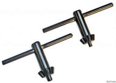 Chiave per trapano, universale, 10 e 13 mm