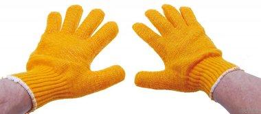 Guanti Criss cross gloves, antiscivolo