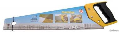 Sega manuale 400 mm con impugnatura bicomponente