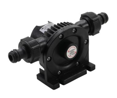 Attacco pompa perforatrice 1/2 1000 l/h