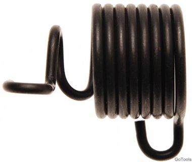 Molla per martello pneumatico