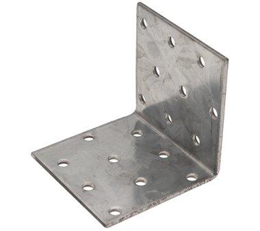 Piastra angolare Giunto 60x60x2,5 mm