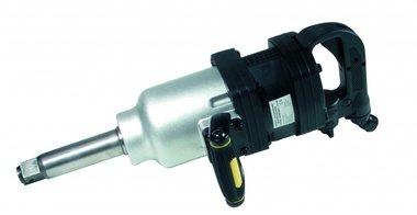 Chiave a percussione pneumatica 25 mm (1) 2169 Nm