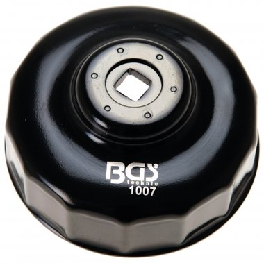 Chiave per tazza filtro olio per MB Sprinter, 84 mm x P14