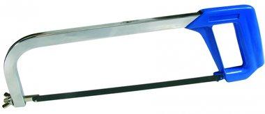 Esperto supporto per sega metallica, Telaio tubolare quadrato, incl 300 mm
