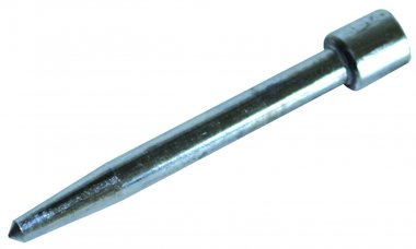 Punta di ricambio per il punzone centrale automatico BGS 2085