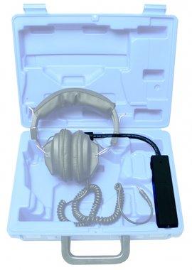Microfono unita principale per BGS 3530