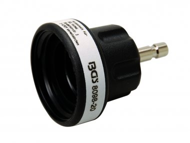 Adattatore 20, Saab Ecopower, per BGS 8298/8027