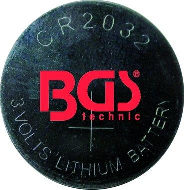 Batteria CR2032, per BGS 977, 978, 979, 1943, 9330