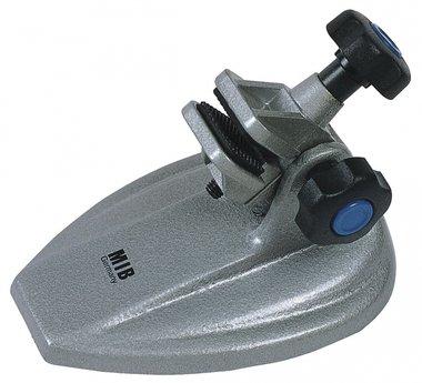 Porta micrometro in ghisa speciale