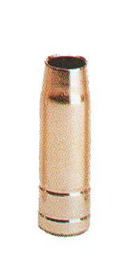 Ganasce - coniche, 0,06 kg x10 pezzi