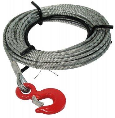 Pezzi di ricambio per paranchi a fune metallica in acciaio ct acciaio Pin KT1600