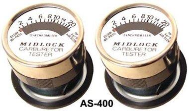 Sincronizzatore Midlock set classico