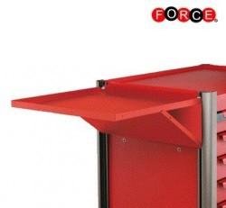 Tavolino per pratico carrello portautensili