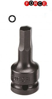 Tappi a punta di forza Inbus 3/8 (pezzo unico) 12mm
