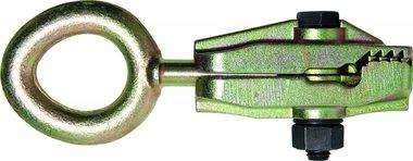 Griffa per lallineamento della carrozzeria 90 , 36 mm, una