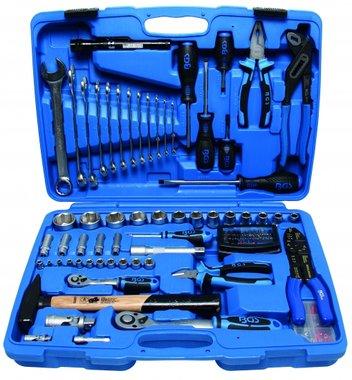 Set di utensili da 117 pezzi