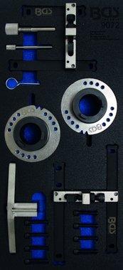 Set di utensili per la sincronizzazione del motore per Ford 1.0L 3-cil. Ecoboost