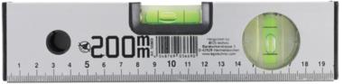 Livella a bolla daria 200 mm