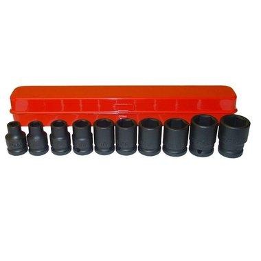 1/2 Set di tappi di potenza SAE 10 parti