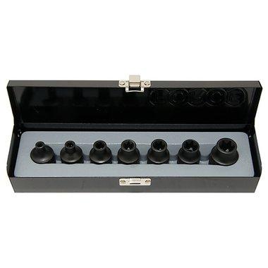 1/2 Torx Set di tappi di potenza in 7 pezzi