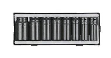 3/4 Set di tappi di potenza lungo 8 pezzi