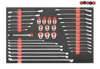 Set combinazione di tasti schiuma 36 pezzi