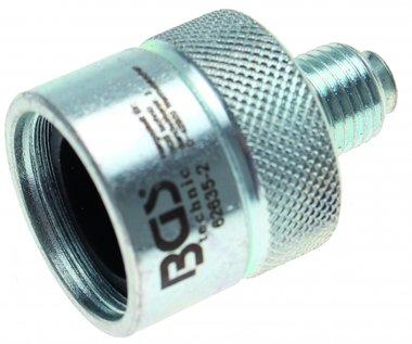 Adattatore per BGS 62635 M27 x 1,0