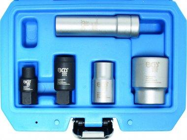 Set di tappi a 5 pezzi per pompe ad iniezione Bosch Distributor