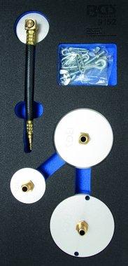 4 pezzi Set di adattatori per lo sfiato del freno