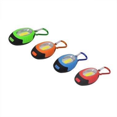 Portachiavi COB LED
