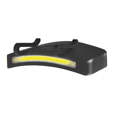 Cappuccio illuminazione COB LED