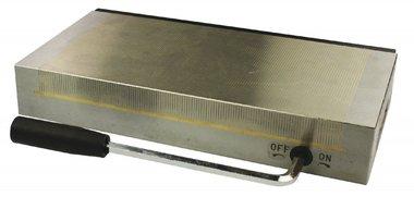 Magnete permanente rettangolare 400x200mm