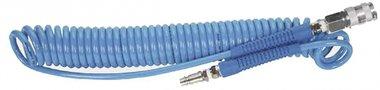 Tubo aria a spirale di qualita serie pro 6,5mm