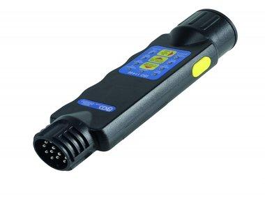 Trailer Plug and Car Cap Tester, 13-pin.