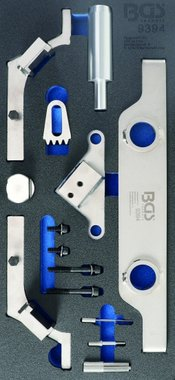 Set di utensili per la sincronizzazione del motore per Opel (Vauxhall), Saab, Chevrolet 2.0 L / 2.4 L