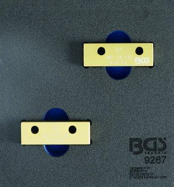 Utensile di bloccaggio utensile per Fiat / Lancia 1.8L 16V
