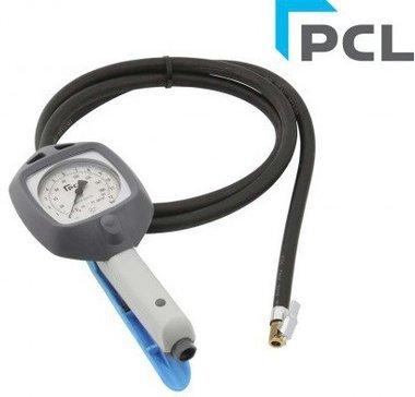 Pompa per pneumatici analogica