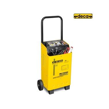 Caricabatterie e Booster 400 Amp 12/24 Volt
