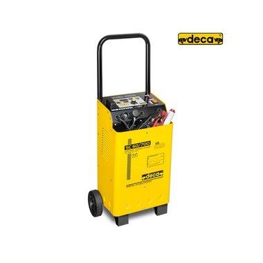Caricabatterie e Booster 700 Amp 12/24 Volt