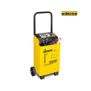 Caricabatterie e Booster 900 Amp 12/24 Volt