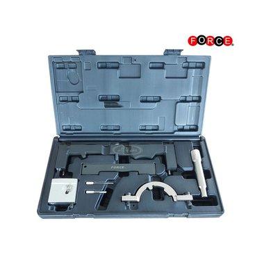 Set di strumenti per la fasatura del motore per Vauxhall/Opel
