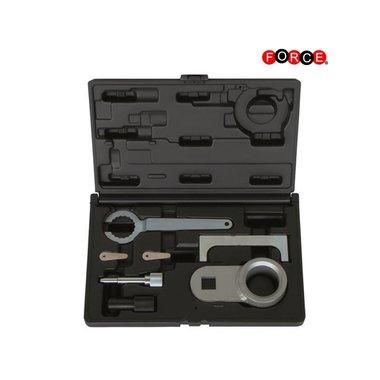 Set di strumenti per la fasatura del motore per VW