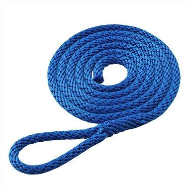 Linea parafango 1,5m, birotex, blu