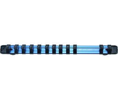3/8 Guida con calotta magnetica - 12 clip