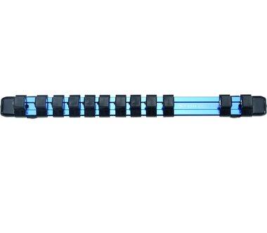 1/2 tappi magnetici rotaia - 12 clip